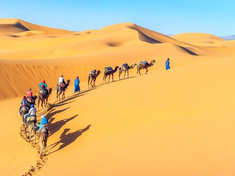 ราชอาณาจักรโมร็อกโก (Kingdom of Morocco)