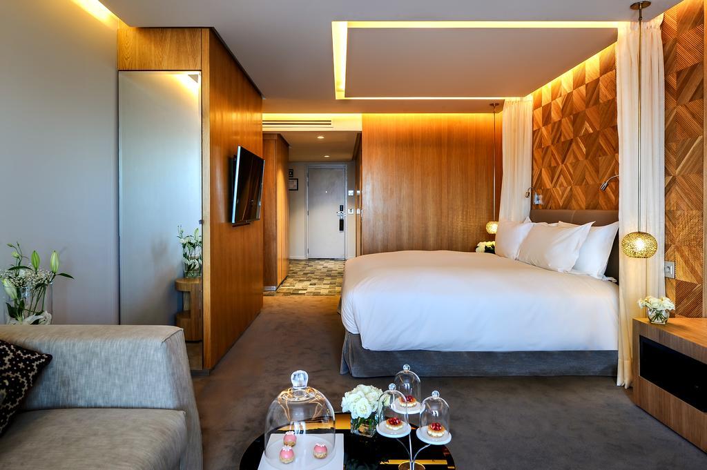 Sofitel Marrakech Lounge & Spa