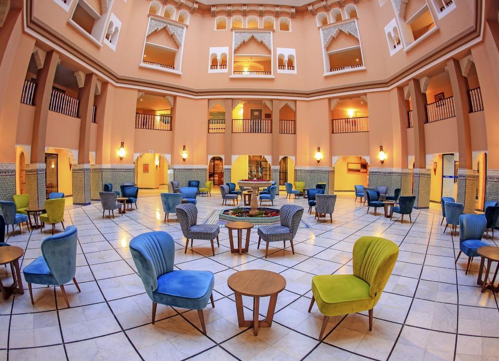 โรงแรม LABRANDA Rose Aqua Parc